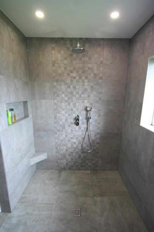 Wet Room 16